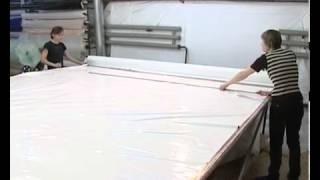 Как делают натяжные потолки видео(, 2014-12-24T10:22:57.000Z)