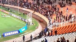 Pumas vs australia 2014 en Mendoza