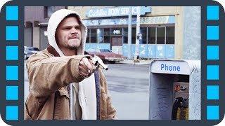 Уличная разборка — 8 миля (2002) сцена 4/10 HD