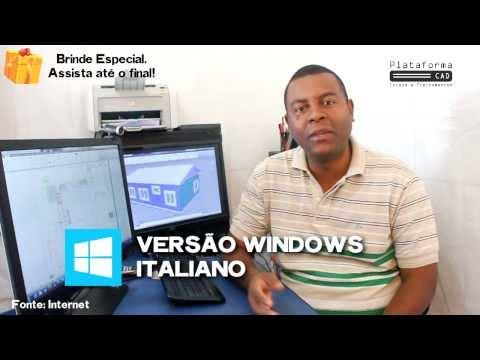 O que é AutoCAD? - Curso AutoCAD 2014 2D em 14 Dias