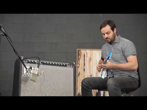 One of These Nights cover - Music Man 410 HD130 Vintage Amp Demo