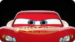 CARS 3 Teaser Trailer 2 (2017) Disney Pixar Movie