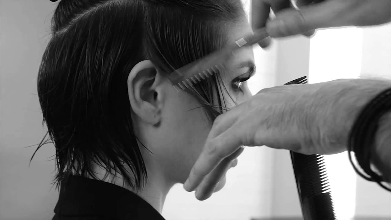 Salon alexandre henry coupe relooking femme with salon - Salon alexandre henry ...
