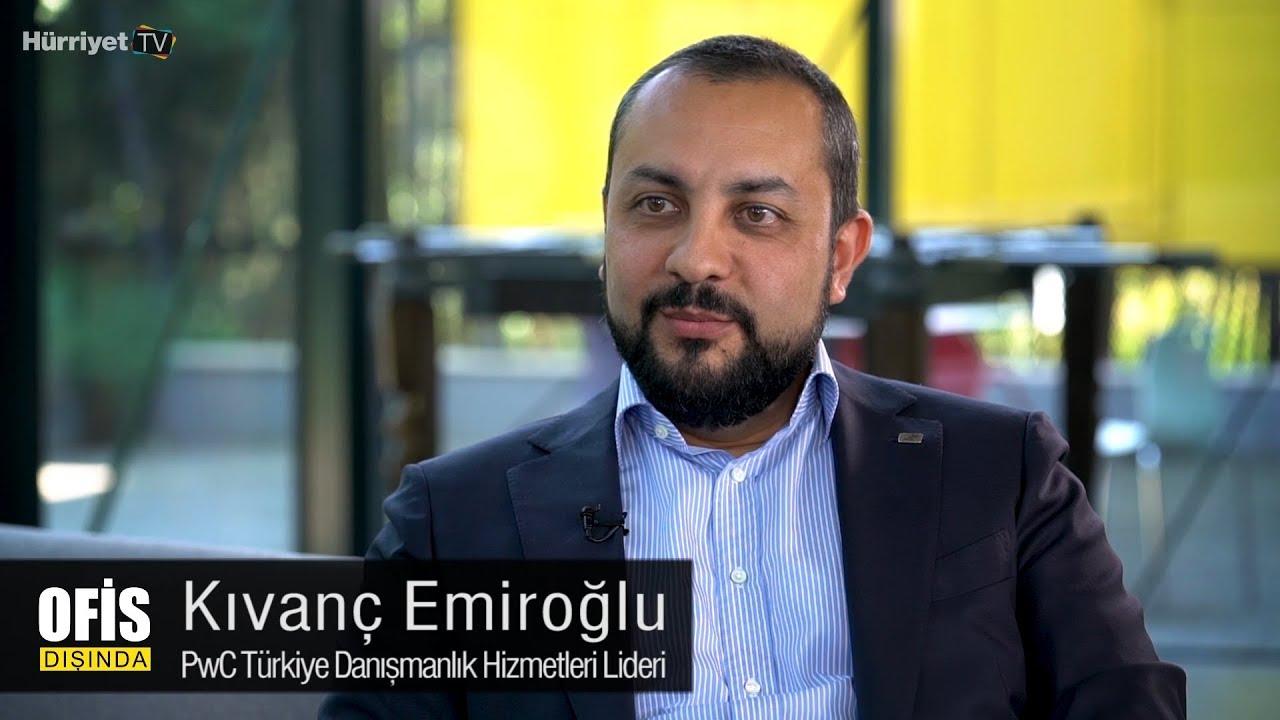 Ofis Dışında - PwC Consulting Partner Kıvanç Emiroğlu