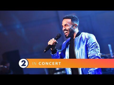 Craig David - Fill Me In (Radio 2 In Concert)
