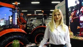 Agrotech 2017 Kielce - Targi Rolnicze i Piękne Hostessy [Full HD]