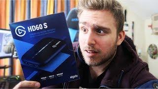 Comment *streamer* ou enregistrer ses parties *ps4*/xbox sur fortnite battle royale ? HD60S