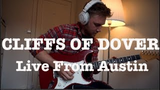 Eric Johnson - Cliffs Of Dover ( Live From Austin) - Cover thumbnail