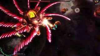 Xenoraptor: About this game, Gamęplay Trailer
