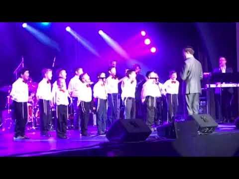 Cgi benny concert choir 2