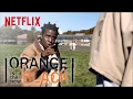 "Orange is the New Black | Clip: ""I wrote a poem"" 