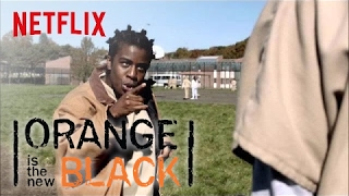 Orange Is the New Black: I Wrote A Poem! thumbnail