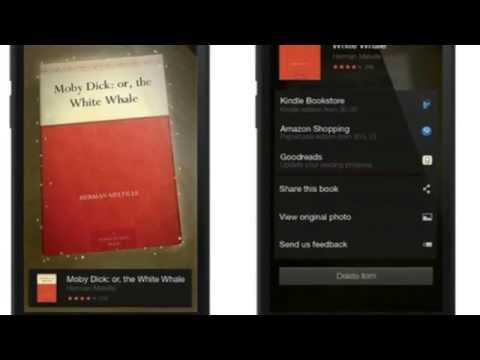 amazon fire phone full review