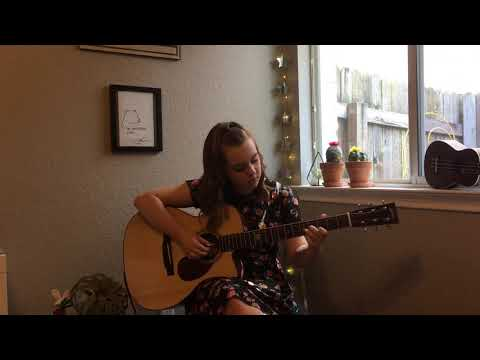 The Claw (Jerry Reed) Cover by Emma Dean Moseley