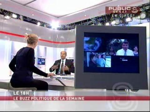 Harlem Désir, député européen (PS) - Journal (11/12/2009)