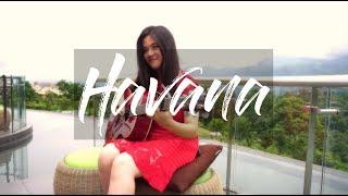 (Camila Cabello ft. Young Thug) Havana - Josephine Alexandra | Fingerstyle Guitar Cover