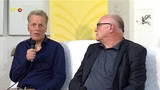 """Talk """"Auf dem Pfulben"""" 28.10.2017"""