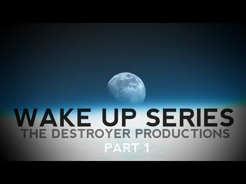 WAKE UP PART 1