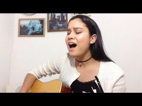 Karla Byanca - Me Leva Pra Casa (Cover Israel Subirá)