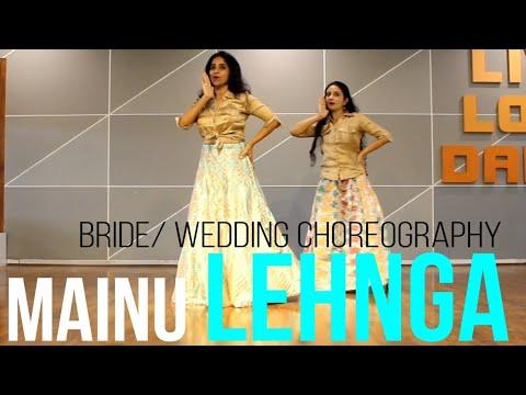 LEHNGA / JASS MANAK/ BRIDE DANCE/ WEDDING DANCE/ SHADI SONG FOR GIRLS