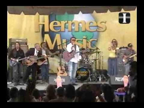 Maná Rayando el sol (Apoyando a la Fundacion Hermes Music)