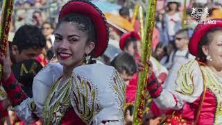 Spot oficial Carnaval Andino con la Fuerza del Sol 2019, Arica