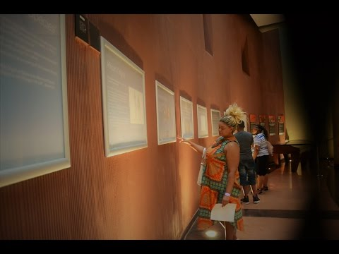 """Returning Home to Maropeng – """" The Cradle of Humankind"""""""
