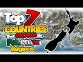 Top 7 Countries That Should Become Pokemon Regions mp3