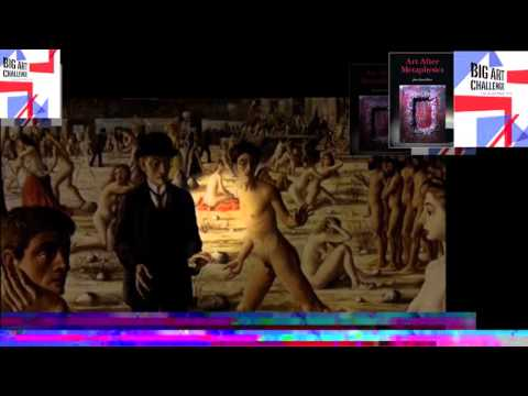 Paul Delvaux Art Documentary Clip High Art of the Low Countries