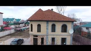 Коттедж в Казани Константиновка 350 кв.м