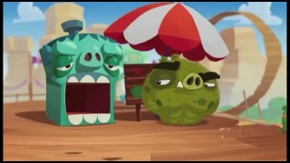 Angry Birds Toons   Short And Special clip