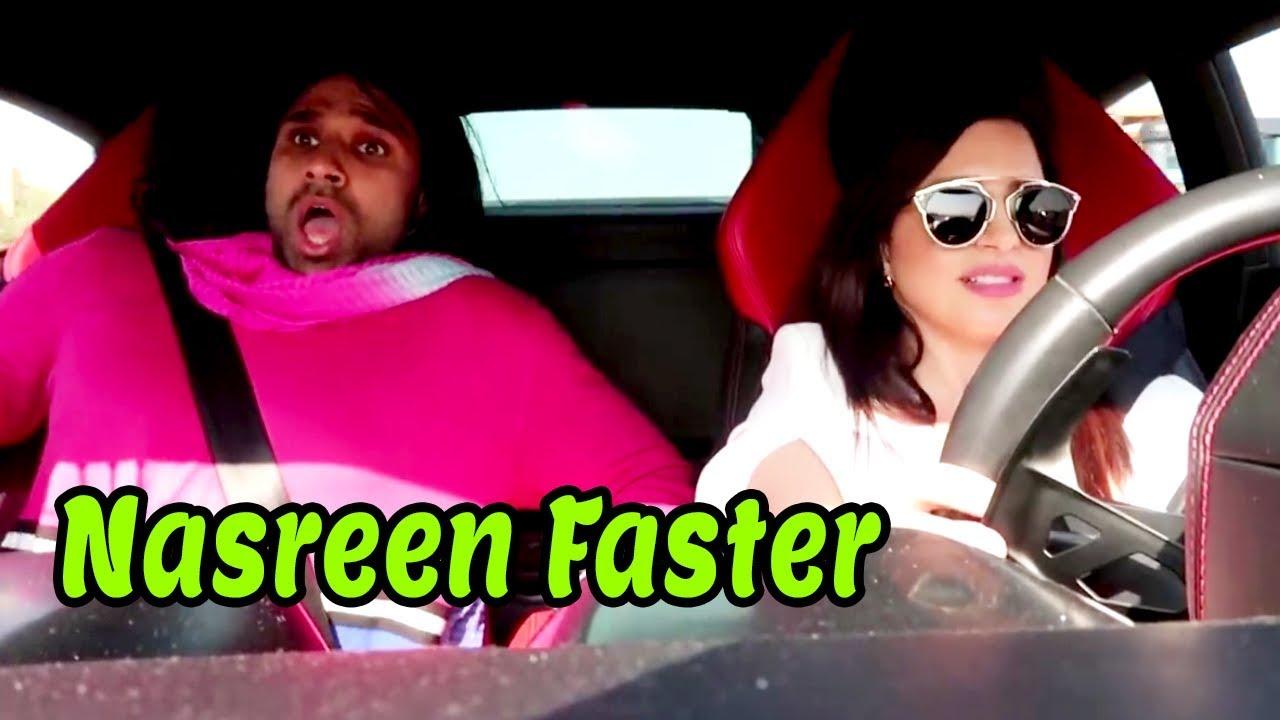 Nasreen Faster   Nasreen   Rahim Pardesi