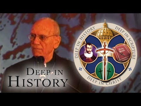 Papal Authority and the Early Church - Fr. Ray Ryland