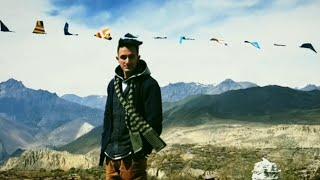 """In The End"" (feat.Anish Baniya) // Himayala Roadies wild wild west"