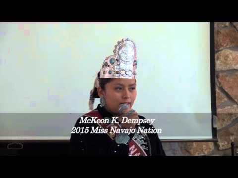 NNSDP 2015 Diabetes Prevention Youth Camp