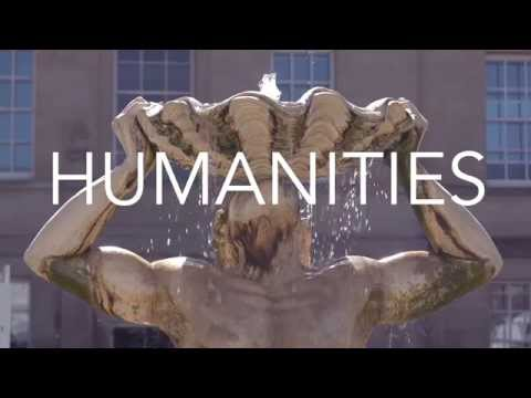 Postgraduate Humanities at Oxford