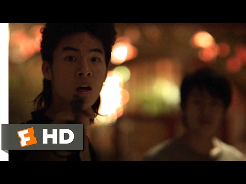 Revenge of the Green Dragons 2014  Restaurant Murder  810  Movies