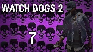 Watch Dogs 2 - Прохождение игры на русском [#7] Фриплей PC
