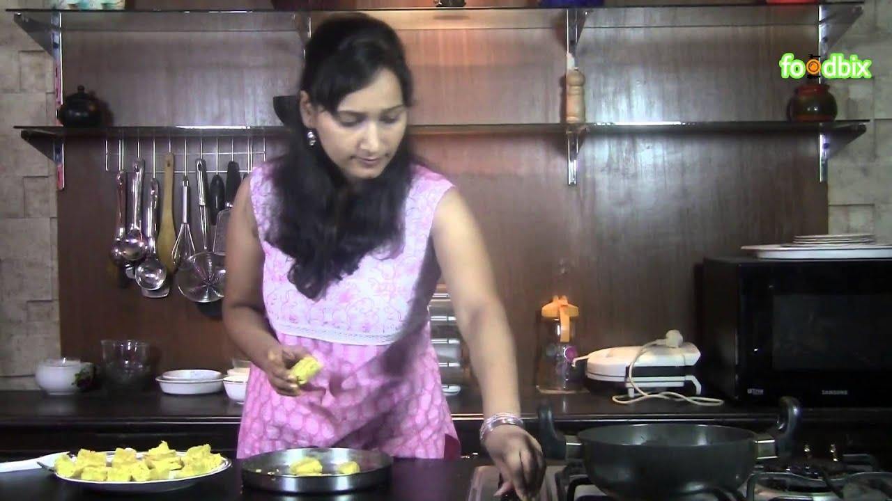 DHOKA DALNA Recipe | BENGALI Dhokar Dalna | Dhokar Dalna (Chana Dal cubes  curry)