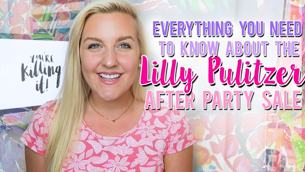 e6945cef298aa6 HOW TO SHOP THE LILLY PULITZER AFTER PARTY SALE || Kellyprepster. Kelly  prepster
