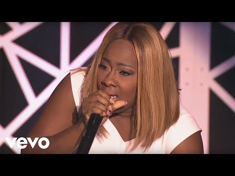 Le'Andria Johnson - Never Would Have Made It (BMI Broadcast) (Official Video)