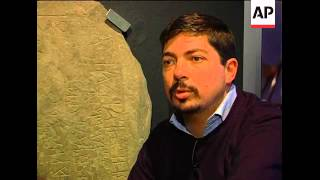 An ancient language unearthed in Portugal