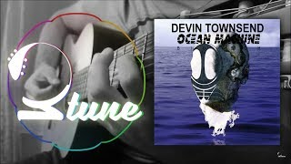 Devin Townsend - Thing Beyond Things (fingerstyle) - Amar Mulic