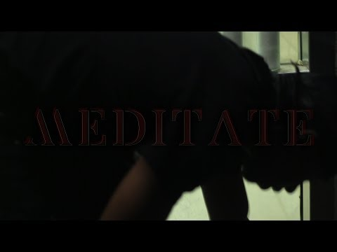 Cheeky The Hot - Meditate