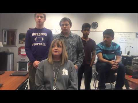Davis Emerson Middle School Video