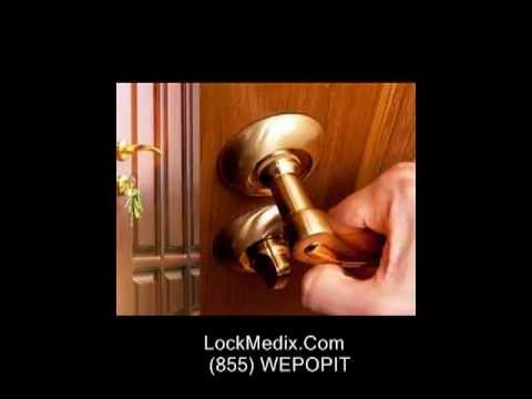 Locksmith Business Opportunity