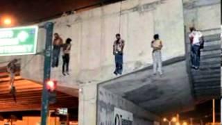 Detienen a El Cholo  jefe de plaza del CDG en Zacatecas