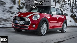 Hot News !!! 2018 MINI Cooper S 3 door   Maximum Individualisation