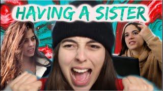 الاخوة في تونس - Having a sister