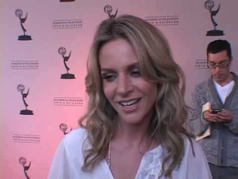Glee's Matthew Morrison and Jessalyn Gilsig on Ideal Love Interests